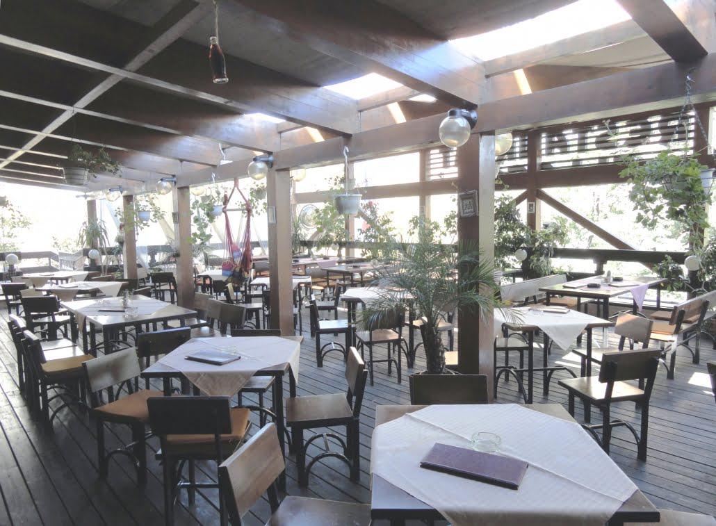 restaurant terasa allegro